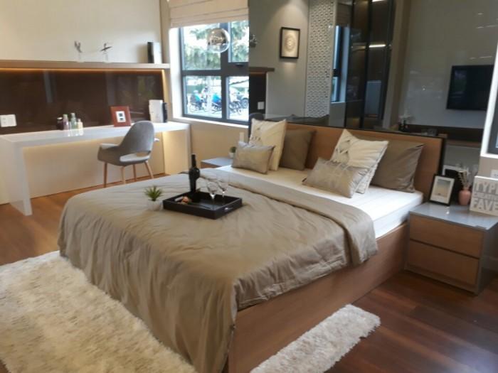 Bán căn hộ Centana Thủ Thiêm B-11-02 giá gốc chủ đầu tư