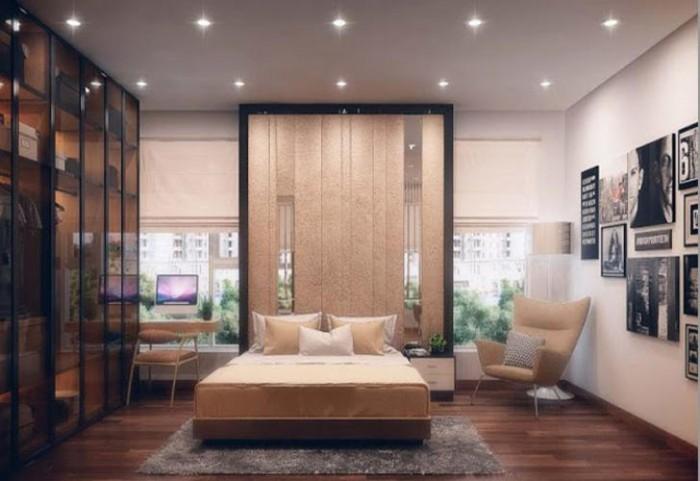 Bán căn hộ Centana Thủ Thiêm suất nội bộ, căn góc, tầng 22, giá tốt