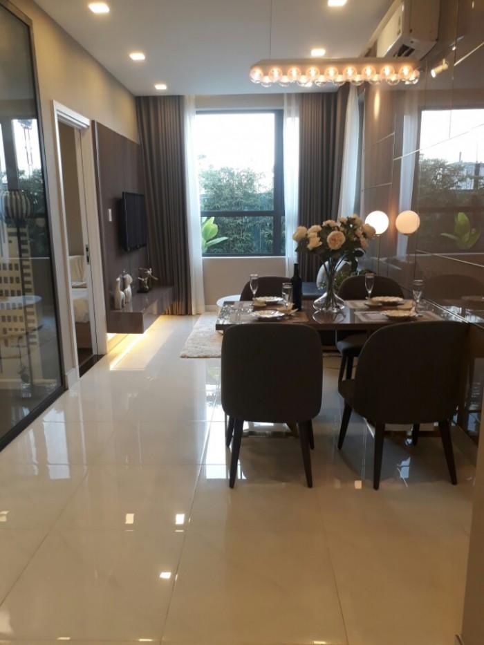 Bán căn hộ Centana Thủ Thiêm tầng 28 căn số 14, giá gốc