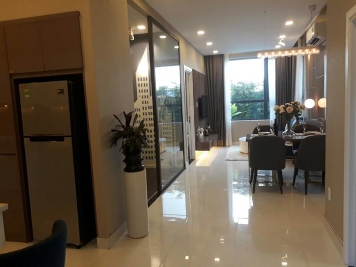 Bán căn hộ văn phòng Centana Thủ Thiêm tầng 10 căn số 14, giá gốc