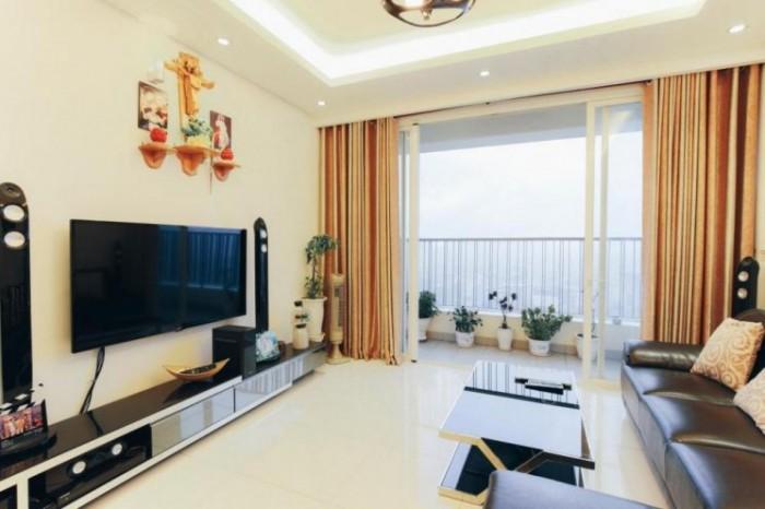 Cần bán căn hộ 2pn tại dự án Thảo Điền Pearl, tầng 21 view đẹp. giá tốt.