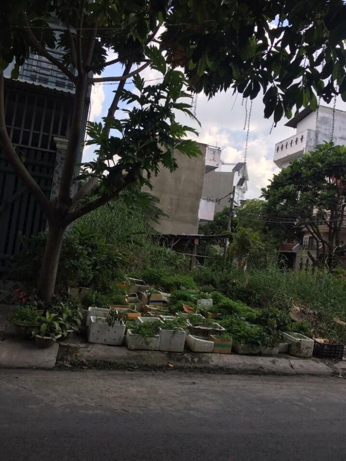 Bán Đất Phân Lô Đường Lê Văn Thọ, Phường 14, quận Gò Vấp, 4 x 16m, giá 2,75 tỷ