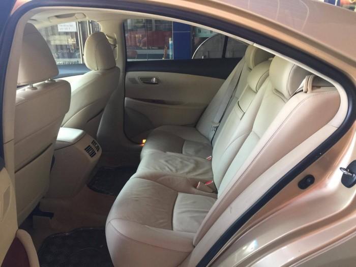 Lexus ES 350 sản xuất năm 2007 Số tự động Động cơ Xăng