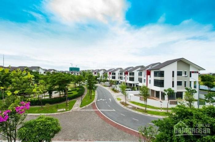 bán Biệt thự song lập Iris Home Gamuda, CK 1 tỷ, trả chậm 5 năm ko lãi suất