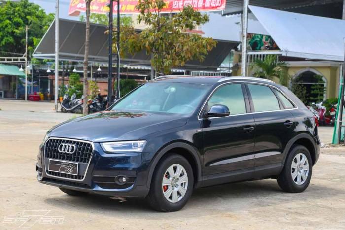 Audi Khác sản xuất năm 2012 Số tự động Động cơ Xăng