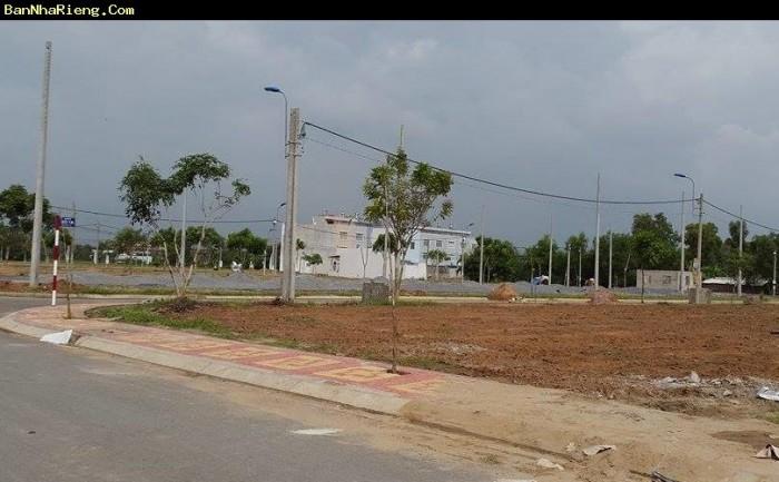 Đất thổ cư mặt tiền đường Trần Đại Nghĩa- Bình Chánh