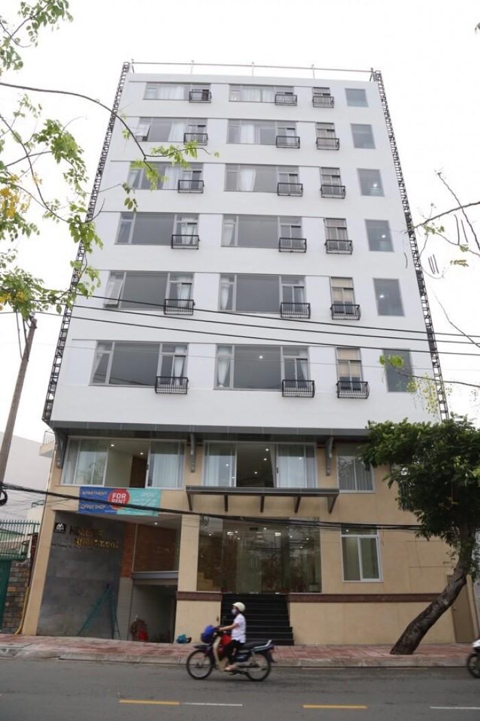 Nhà MT đường Trường Sa, P17, Phú Nhuận ,38 tỷ
