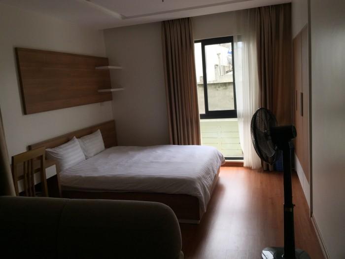 Căn hộ dịch vụ cho thuê 350-500-700-1000 -1.500usd khu vực Linh Lang, Đào Tấn ,Kim Mã ngay cạnh Lotte Center