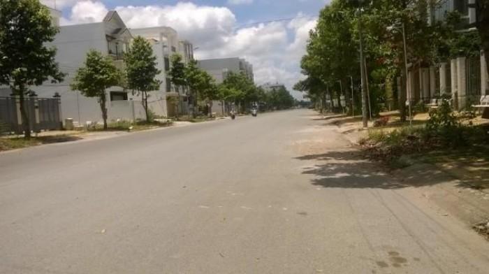 Nhà Đường A3 Kdc Hưng Phú 1