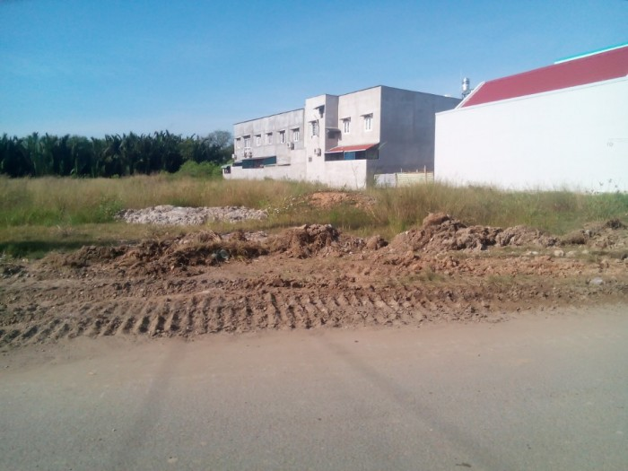 Bán 2000m2 Đất (500m2 Thổ Cư), Shr, Nguyễn Bình, Nhà Bè