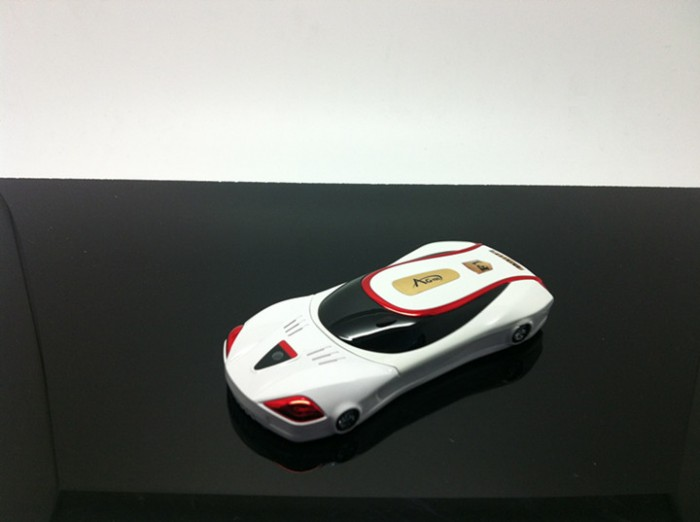 Điện Thoại Ferrari F1