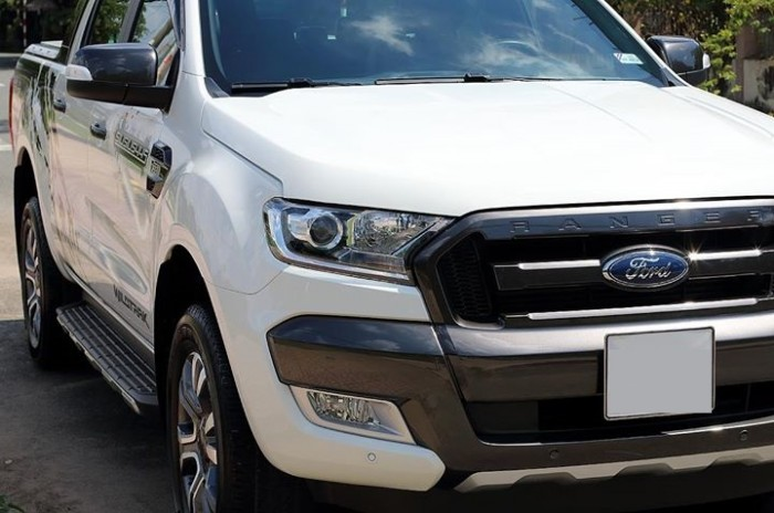 Bán Ford Ranger WildTrak 3.2 4x4 2016 full options 1