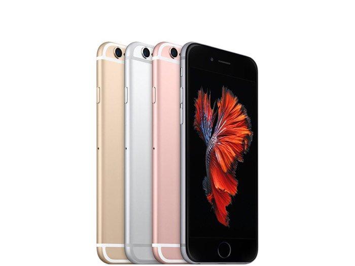 Apple iphone 6S plus quốc tế 16 GB