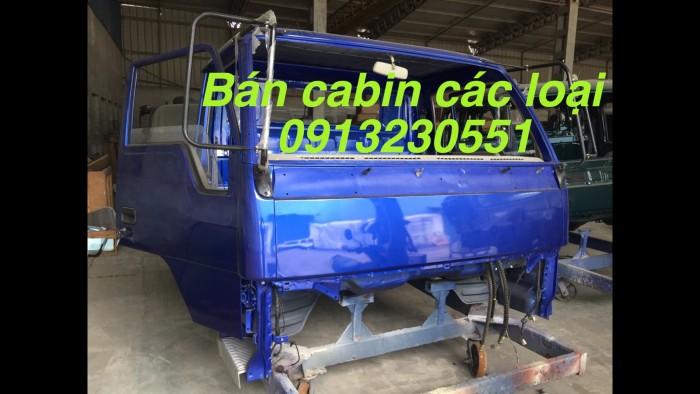 Bán cabin xe tmt, cuu long, giải phóng, hino, jac, chenglong, balong, thaco foton auman ollin forland, camc, c&c