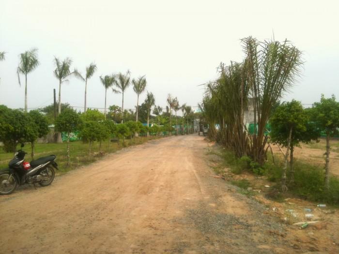 Đất đường Ba Trại 220tr/ 114m2 ở Phú Quốc