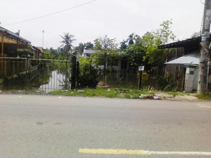 100m2 đât xây trọ nằm ngay khu dân cư cụm công nghiệp Tân Kim, Cần Giuộc, Long An
