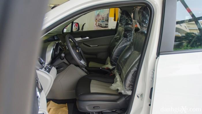 Tiền Giang: Chevrolet Orlando 2017 - Hỗ trợ vay 100% - Giao xe trong 3 ngày 3