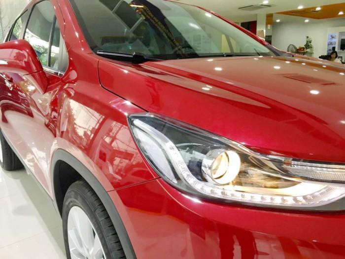 Tiền Giang: Chevrolet Trax 2017 - Sở hữu ngay với giá chỉ bằng Ecosport - ngân hàng 24h 3