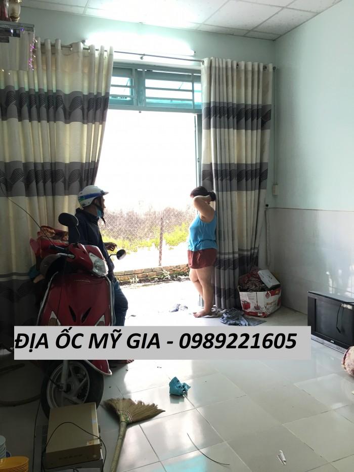 HOT! Bán nhà 3,5x10 shr q12 gần chung cư Thạnh Lộc