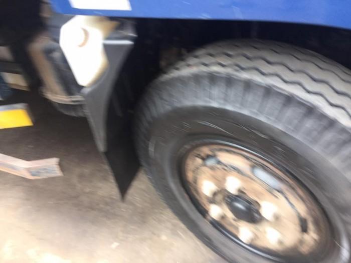 Bán xe tải hyundai hd 65 hạ tải vào tp ban ngày đời 2015 0