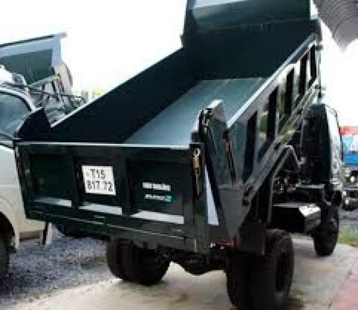 Xe ben Chiến Thắng 4.6 tấn