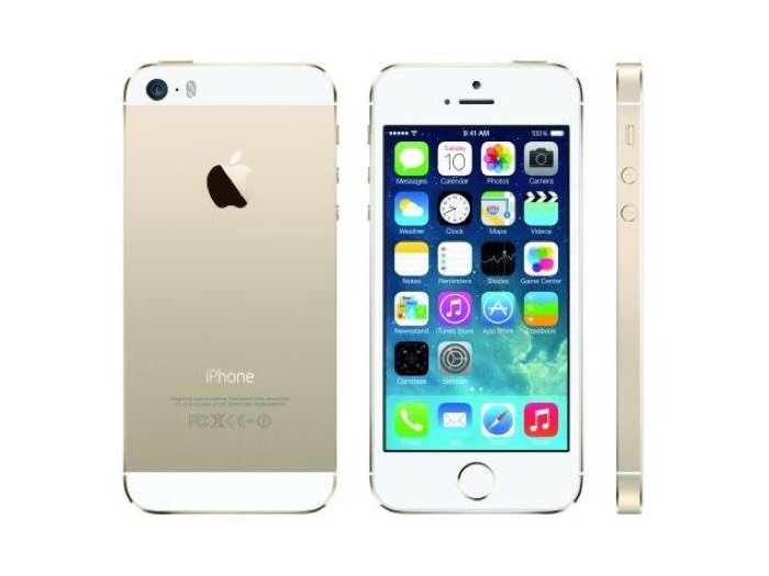 Apple iphone 5S bản quốc tế