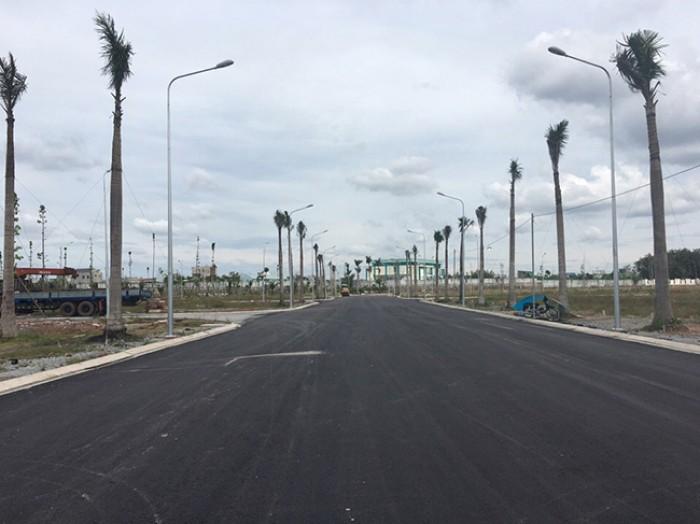 Đất Nền Dự Án Mega City- 100m2