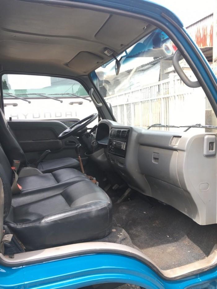 bán xe tải kia k3000 thùng kín sản xuất 2011 1
