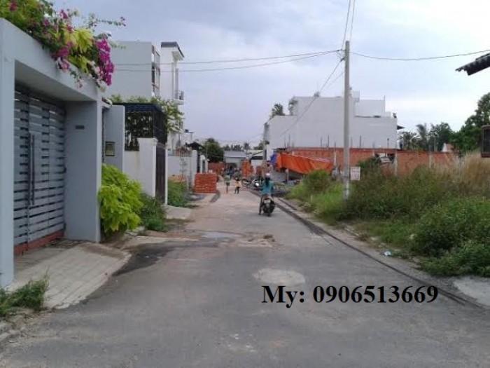 Cần thanh lý 5 lô đất đường Liên Phường quận 9 giá chỉ 22tr/m2