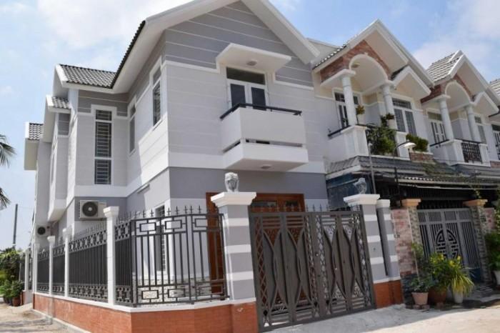 Nhà Phố Đại Nam Hưng 2,  Nhà Phường Hòa Phú, Nhà Mới Phường Hòa Phú