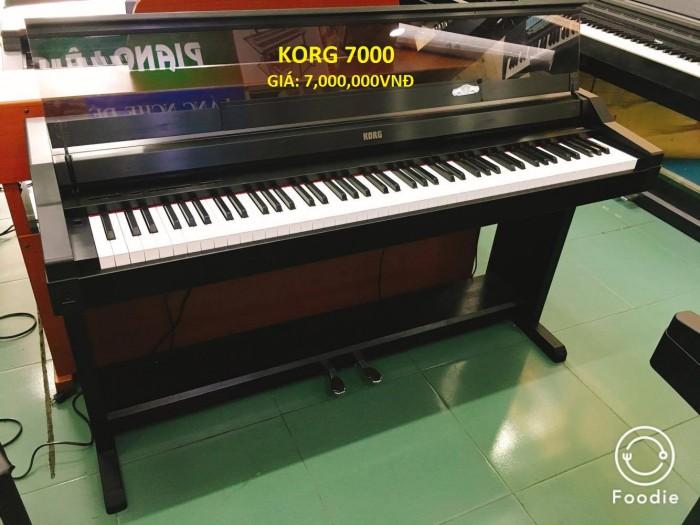 Đàn Piano Điện KORG 70000