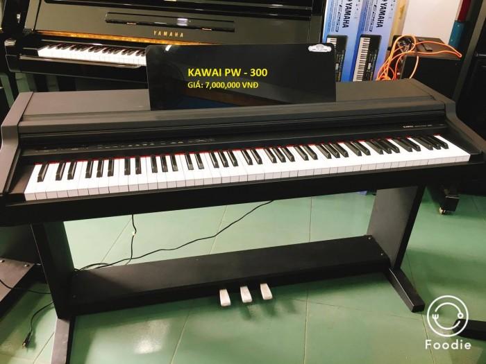 Đàn Piano Điện Kawai PW-3000