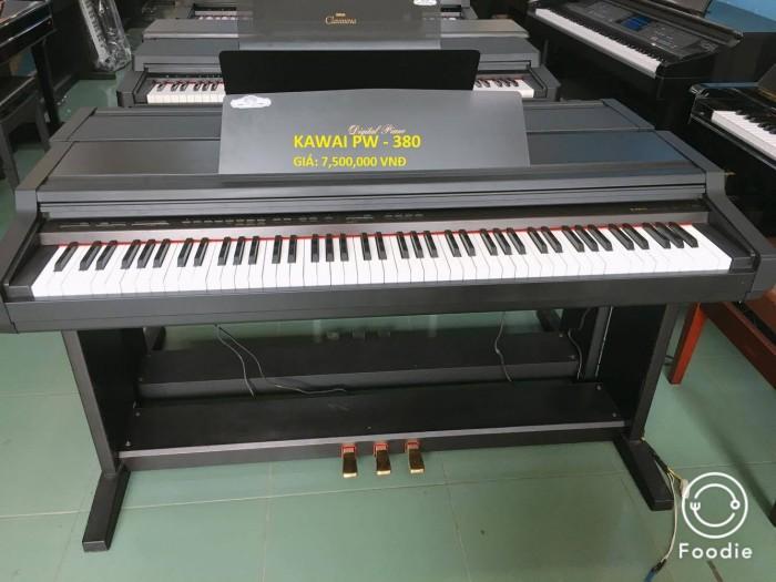 Đàn Piano Điện Kawai PW-3800