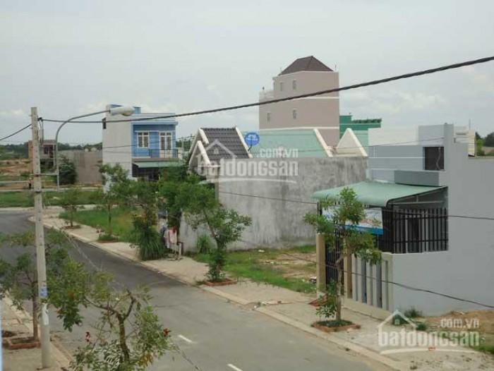 Đất nền Hóc Môn 75m2, Nguyễn Văn Bứa, bao giấy phép xây dựng