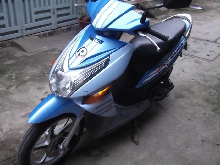 Honda Click sản xuất năm 2010