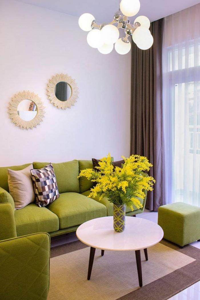 Bán căn hộ lavita garden A7 tầng 11 nhận nhà ở ngay full nội thất