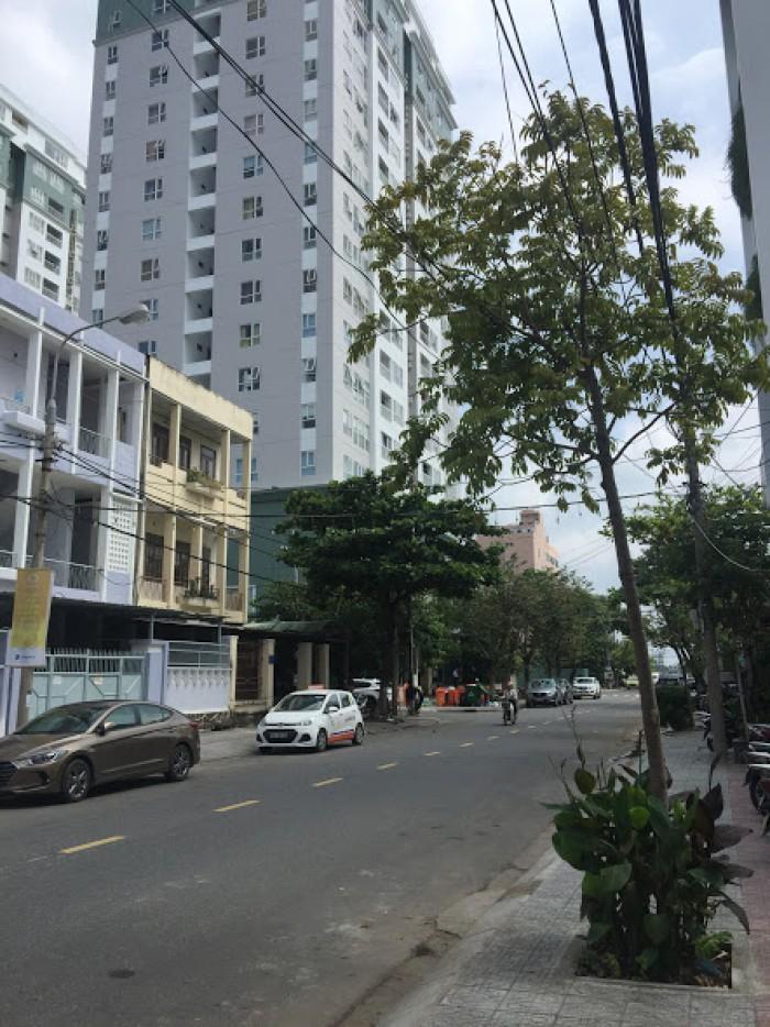 Bán nhà vị trí cực đẹp đường Quang Trung Đà Nẵng