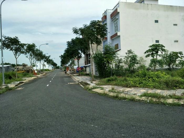 Đất xây trọ Bình Chánh nằm gần 4 KCN lớn nhất