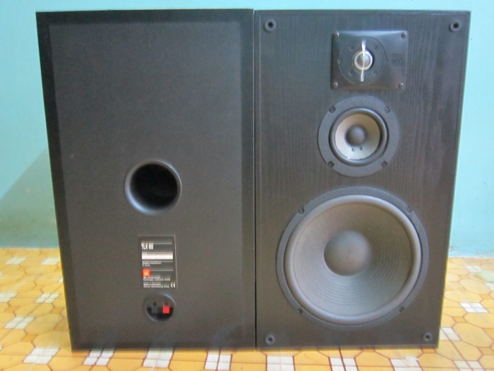 Loa JBL TLX 60 (Made in Denmark)1
