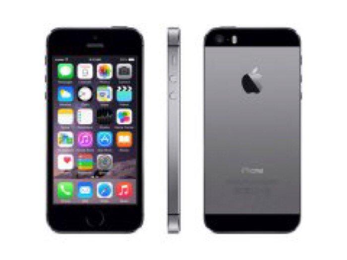Apple iphone 5S zin 16 GB quốc tế