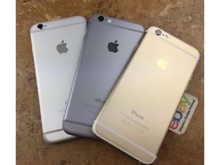 Apple iphone 6 quốc tế 16 GB zin