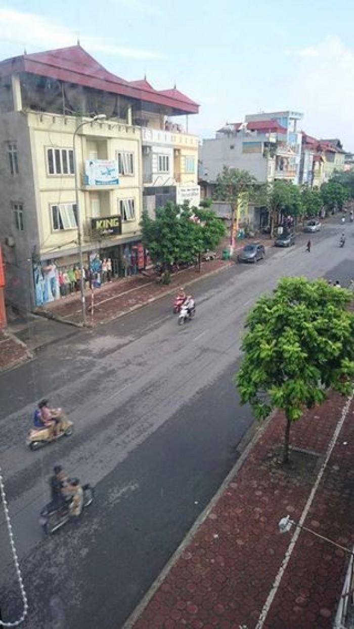 Đất mặt đường Ngô Xuân Quảng chỉ với giá 75tr/m2, dt 72m2.