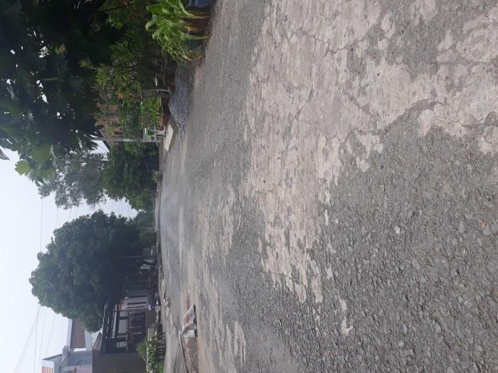 Đất nền khu dân cư Long Thới đường Nguyễn Văn Tạo huyện Nhà Bè