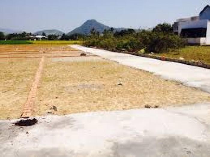 Bán đất gần cầu Bình Điền chính chủ