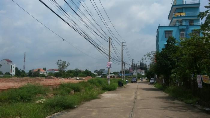Bán đất chính chủ gần cầu vượt Linh Xuân Thủ Đức