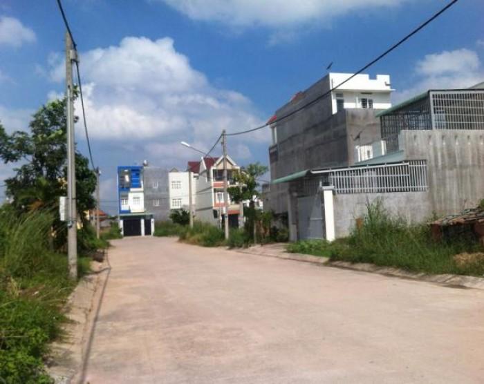 Bán Đất thổ cư chính chủ đường Nguyễn Hữu Trí, gần chợ Đệm, Khu công nghiệp.