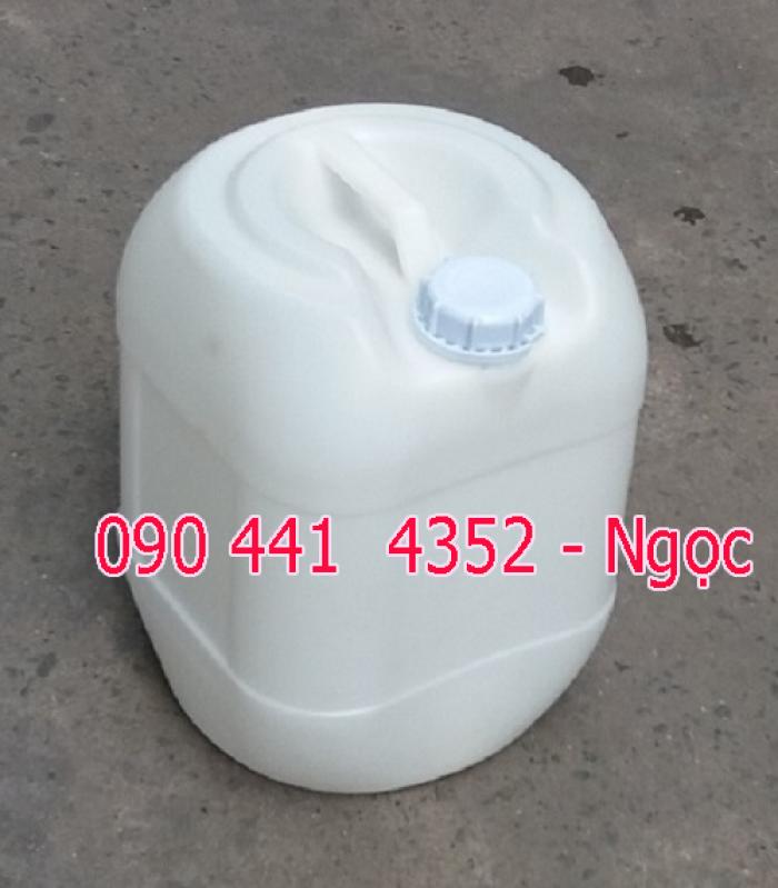 Địa chỉ công ty sản xuất can nhựa 20 lít, 30 lít . Can nhựa giá rẻ, chất lượng