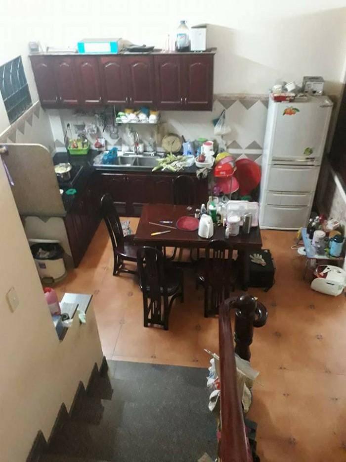 Bán gấp nhà hxh, nhà đẹp, ở ngay, Quang Trung, Gò Vấp, 6.1x14m, 2 tầng