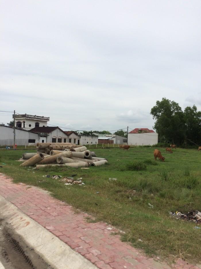 Bán đất xã Đa Phước, Bình Chánh 125m2, giá 490tr