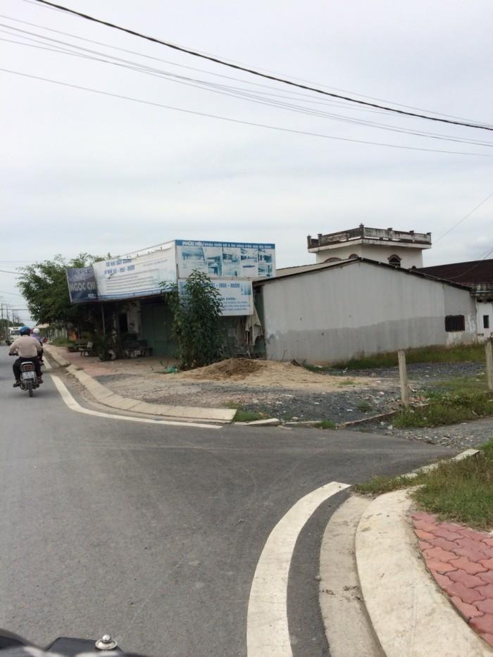 2000m2 đất mặt tiền bán gấp, xã Tân Qúy Tây, Bình Chánh